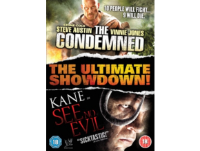 Condemned / See No Evil (DVD)
