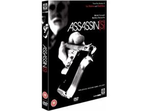 Assassins (DVD)