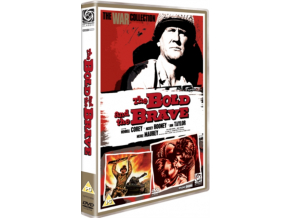 Bold And The Brave (DVD)