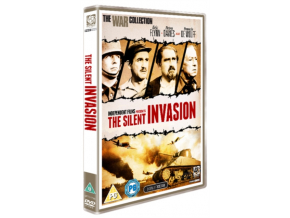 Silent Invasion (DVD)