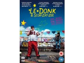 Le Donk And Scorzayzee (DVD)