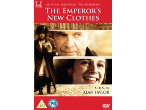 Emperors New Clothes (DVD)