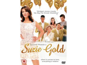 Suzie Gold (DVD)