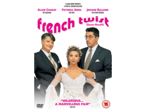 French Twist (DVD)