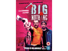 Big Nothing (DVD)