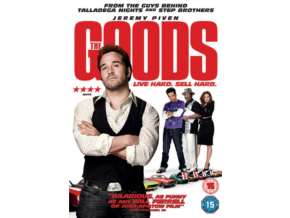 Goods  Live Hard  Sell Hard (DVD)