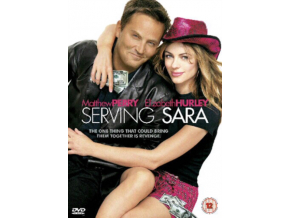 Serving Sara (DVD)