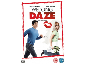 Wedding Daze (DVD)