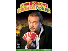John ThomsonS Red Hot Poker (DVD)