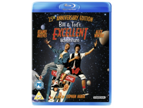 Bill And Teds Excellent Adventure (25th Anniversary Edition) (Blu-ray)