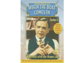 When The Boat Comes In: A Wreath With Our Names On (DVD)