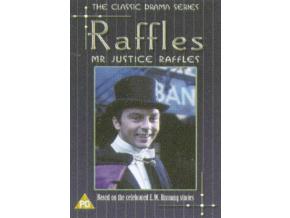 Raffles: Mr Justice Raffles (DVD)