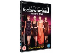 Loose Women: In New York - Let Loose In The City (DVD)