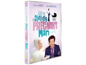 Slightly Pregnant Man (DVD)