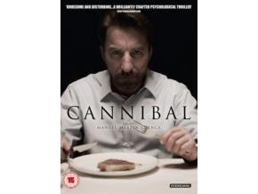 Cannibal (DVD)