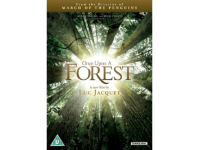 Once Upon A Forest (DVD)