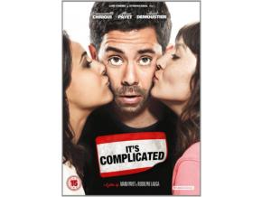 Situation Amoureuse Cest Compliqué (DVD)