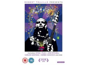 Jaco (DVD)