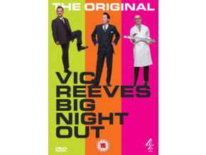Original Vic Reeves Big Night Out Box Set (DVD)