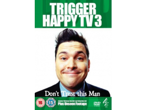 Trigger Happy Tv Series 3 (DVD)