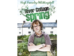 Hugh Fearnleywhittingstall River Cottage Spring (DVD)