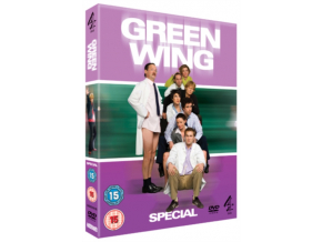 Green Wing Special (DVD)