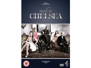 Made In Chelsea Series 2 (DVD)
