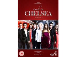 Made In Chelsea Series 5 (DVD)
