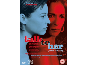 Talk To Her (DVD)