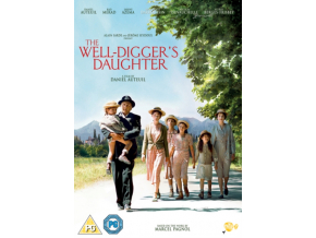 Welldiggers Daughter (DVD)