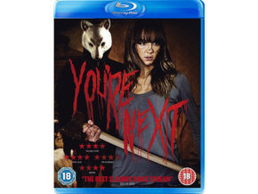 Youre Next (Blu-ray)