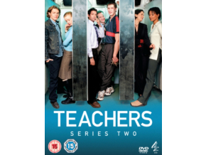 Teachers Series 2 Box Set (DVD)