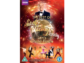 Best Of Strictly Come Dancing Lens Grand Finale (DVD)