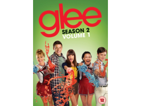 Glee: Season 2 - Volume 1 (DVD)