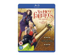 Absolutely Fabulous The Movie (Blu-ray)