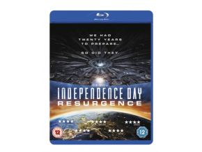 Independence Day Resurgence (Blu-ray)