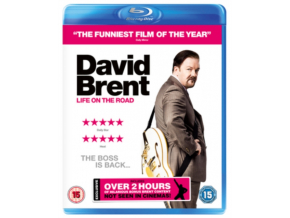 David Brent  Life On The Road (Blu-ray)