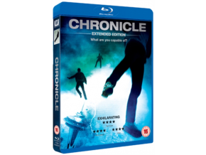 Chronicle: Extended Edition (DVD)