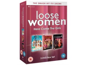 Loose Women: Here Come The Girls (DVD)