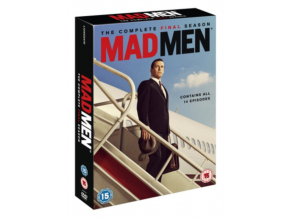 Mad Men: The Complete Final Season (DVD Box Set)