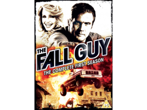 Fall Guy The Complete First Season (DVD)