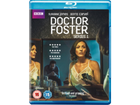 Doctor Foster  Series 1 (Blu-ray)