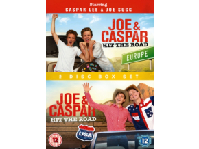 Joe And Caspar Hit The Road Collection (DVD)