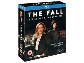 Fall Series 1 And 2 (DVD)