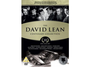 David Lean Centenary Collection (DVD)