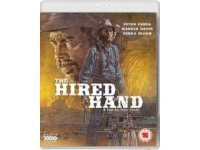 Hired Hand (Blu-ray + DVD)