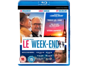 Le Weekend (Blu-ray)