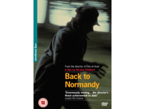 Back To Normandy (DVD)