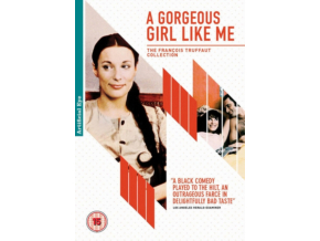 Gorgeous Girl Like Me Une Belle Fille Comme Moi (DVD)