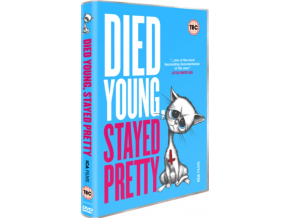 Died Young Stayed Pretty (DVD)